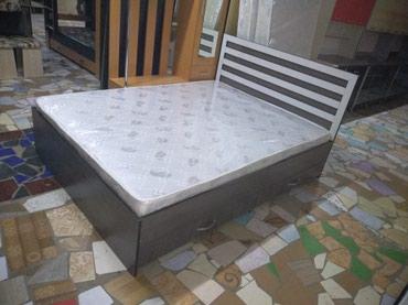 Двух спальный кроват, в Бишкек