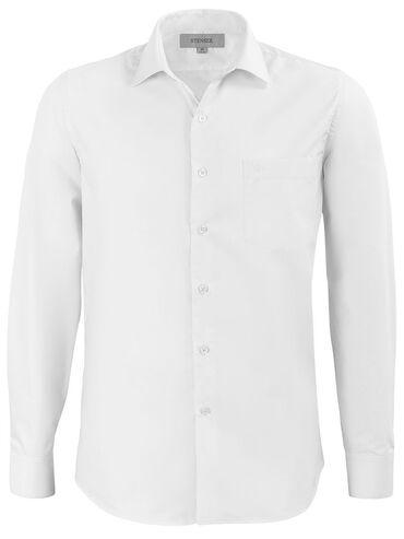Распродажа мужских рубашек. Производство Турция. Цвета белый
