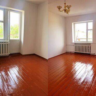 �������������� �������������� �� ������������ в Кыргызстан: Индивидуалка, 4 комнаты, 78 кв. м Не сдавалась квартирантам, Раздельный санузел, Неугловая квартира