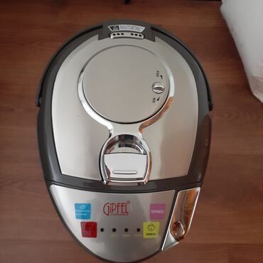 Продам Электрический чайник-термос Gipfel cookware 2000 w за 2000 если
