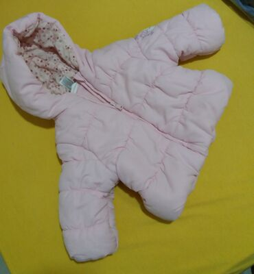 Bmw x5 3 0i at - Srbija: Jaknica bebi roza 3-6 u odlicnom stanju3-3 snizena