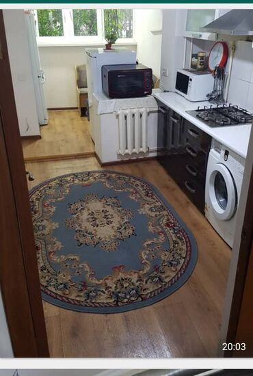 продажа комнаты в Кыргызстан: Продается квартира: 3 комнаты, 64 кв. м