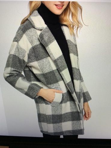 Пальто , размер S в Бишкек
