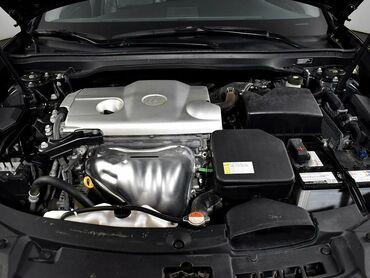 Lexus ES 2.5 л. 2015 | 58485 км
