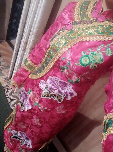 Личные вещи - Ивановка: Дунганское национальное свадебное платье