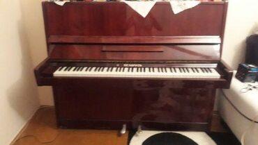 belarus piano - Azərbaycan: Pianino Belarus qiyməti 350m