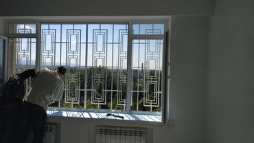 решётки для окон в Кыргызстан: Решетки на окна, Решетки для окон любой сложности Сварка Бишкек,Свароч