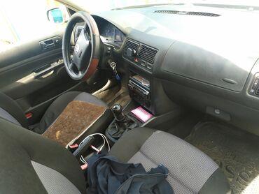 Volkswagen в Кыргызстан: Volkswagen Golf R 1.4 л. 2001 | 185000 км
