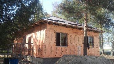 Все виды строителства от нуля до ключа цены средние дагаворное в Лебединовка