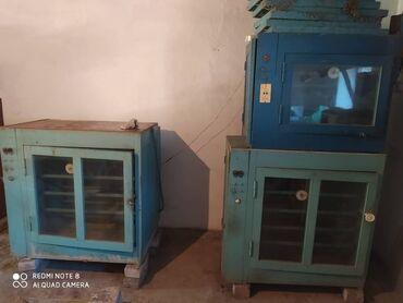 Инкубаторы, 2 на 1000 яиц, одна сушилка и генератор советский