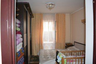 Срочно продаю дом. 100 кв. м. 4 комнаты, на in Бишкек