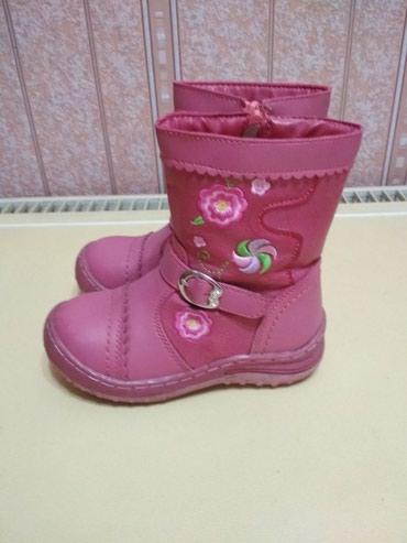 Продаю детскую обувь на мальчика и на в Бишкек