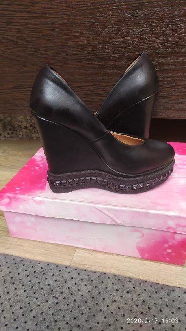 рюкзак valentino в Кыргызстан: Женские туфли Valentino 35