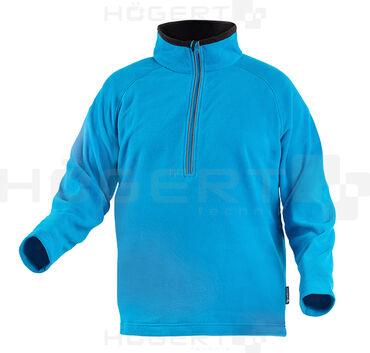 Muška odeća | Subotica: BLUZA POLAR HOGERT PLAVA S
