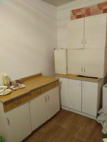 Кухенный гарнитур. с связи с переездом в Бишкек