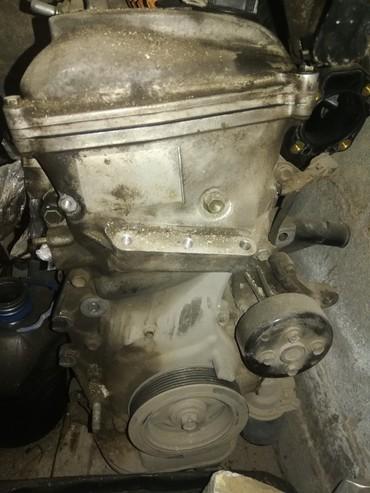 Двигатель от тайота камри 35 рабочем в Бишкек