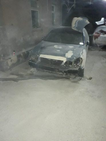 Кузовные работы пайка бамперов покраска авто в Бишкек