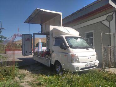 dvigatel mersedes 123 в Кыргызстан: Huanghai 2.5 л. 2007 | 216230 км