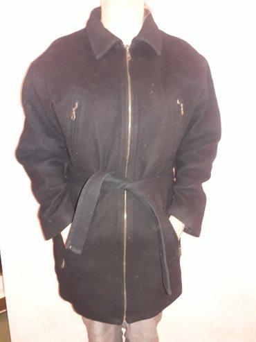 Продаю полу пальто р. 48. в Бишкек