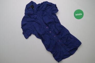 Рубашки и блузы - Размер: M - Киев: Жіноча сорочка Mango, p. M    Довжина: 61 см Ширина плечей: 27 см Напі