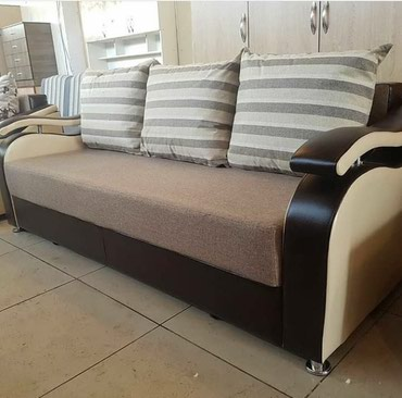 Новый диван и наличие есть расцветки в Бишкек