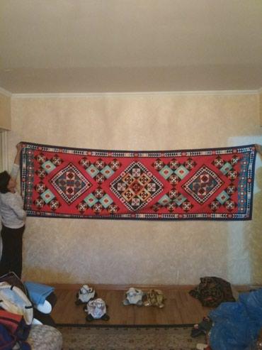 Большое лоскутное (курак) пано из Х/Б в Бишкек
