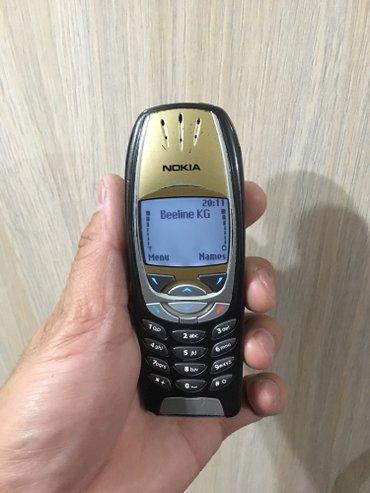 Nokia в Бишкек