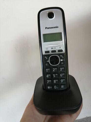 Телефония - Кыргызстан: Fiksni telefon na prodaji, garancija 2 godine, nije koristen, nov