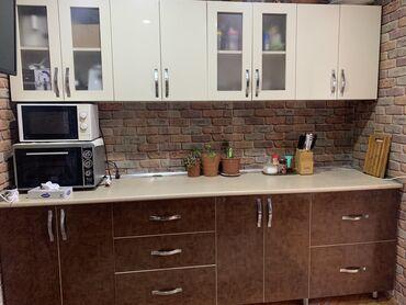 гарнитур для спальни в Азербайджан: Кухонный мебельный гарнитур 265