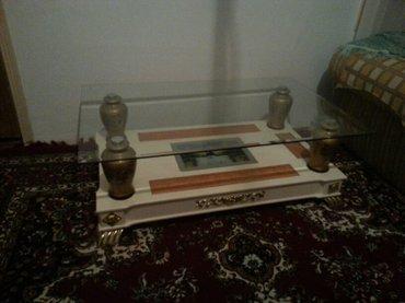 Bakı şəhərində Jurnal stolu