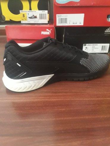 Продаю новые кроссовки Puma оригинал, Размер 42, Цена 5300сом в Лебединовка  - фото 2 35850cfac09