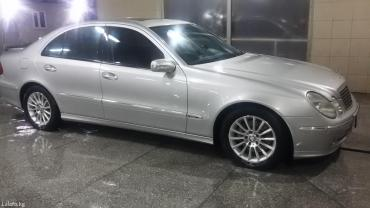 Mercedes-Benz 320 3.2 л. 2002 | 150000 км