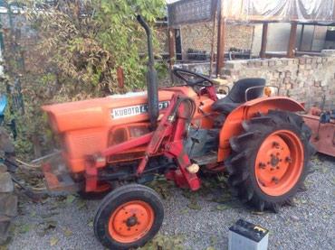 Кредит через Банк ,Мини трактор Япония в Лебединовка