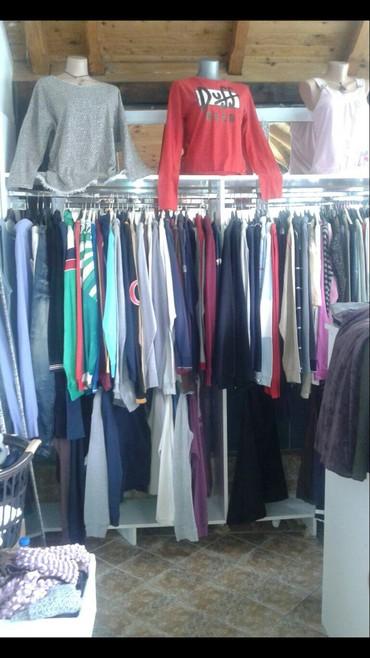 Prodajem polovnu garderobu na kilogram - Kragujevac