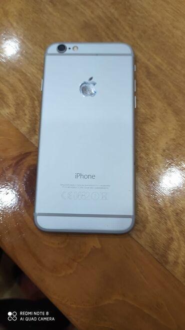 iphone 6 dubay qiymeti - Azərbaycan: IPhone 6 Gümüşü
