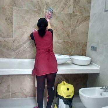 продажа трехкомнатных квартир в Кыргызстан: Уборка помещений | Кафе, магазины, Дворы, Подъезды | Мытьё окон, фасадов, Мытьё и чистка люстр