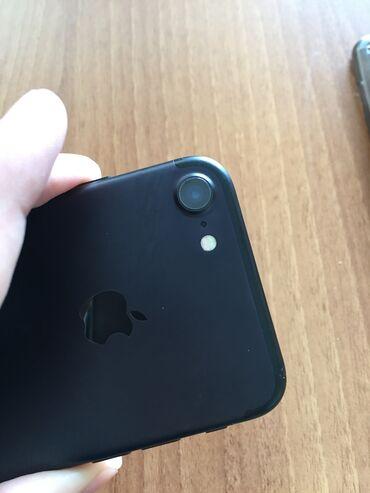 Apple Iphone - Azərbaycan: İşlənmiş iPhone 7 128 GB Qara
