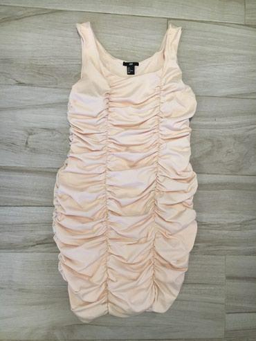 H&M Prelepa haljina, jednom obucena - Novi Sad
