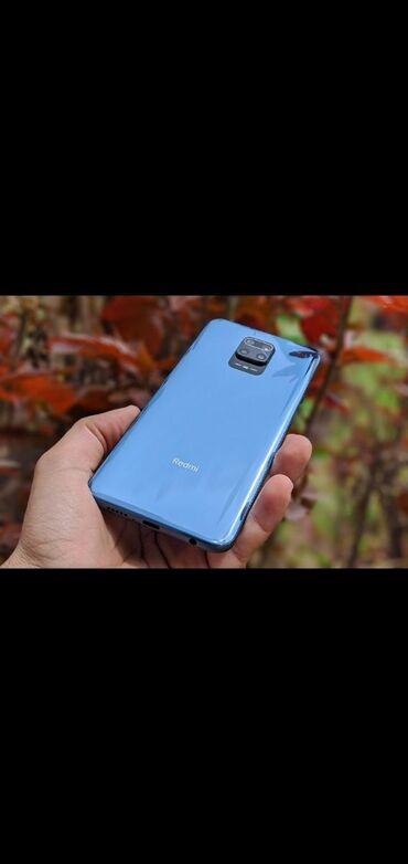 audi a7 28 fsi - Azərbaycan: Yeni Xiaomi Redmi Note 9 64 GB qara