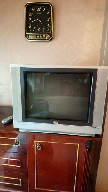 pulsuz elan vermek - Azərbaycan: Televizor LG. Tam işlək vəziyətdədir. Elan Gəncə şəhərinə aitdir