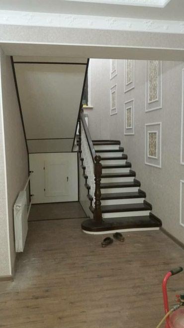 Лестницы на заказ  Лестница Тепкич жазайбыз. 4500сом в Бишкек