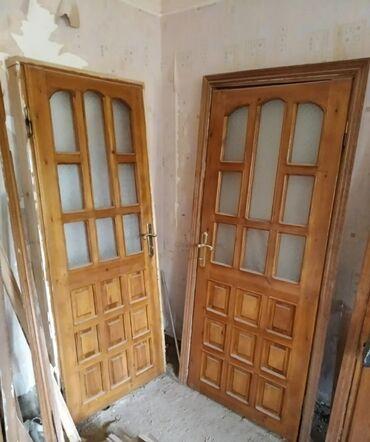 70 200 f4 в Азербайджан: Двери | Дерево