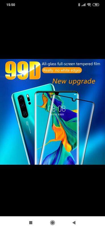 Huawei mate 8 64gb - Srbija: Zastitno staklo 99D Tempered Glass za Huawei Mate 20 Lite.odlicna