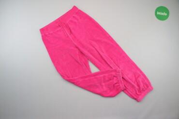 Дитячі однотонні штани Coolclub   Довжина: 66 см Довжина кроку: 46 см