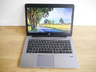 elitebook - Azərbaycan: Model- HP EliteBook Folio 1040 G1Intel Core i5 (4th Gen) 4300U Ram -