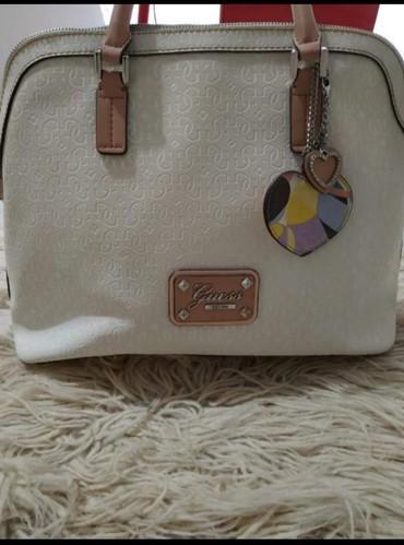 Guess αυθεντική τσάντα!!! σχεδόν σε Spata