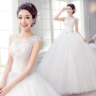 вышивка бишкек in Кыргызстан | ДРУГОЙ ДОМАШНИЙ ДЕКОР: Свадебные платья! платья новые! Производство фабричный Пекин,очень кра