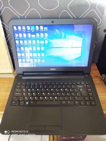 Ноутбук: Dell INSPIRON 3421