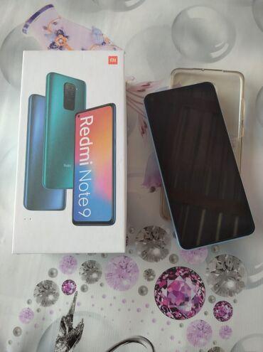 bir - Azərbaycan: Xioami Redmi Note 9 Hec Bir Problemi Yoxdur Nağd Saliton Mağazasindan