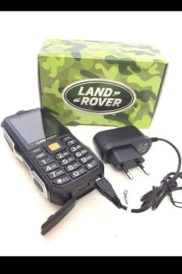 Caterpillar | Srbija: Land Rover C9. Dual SIM. Srpski meni. Proširenje za memorijsku karticu